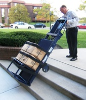 Redtail Rental - Stair Climbing Dolly Rentals